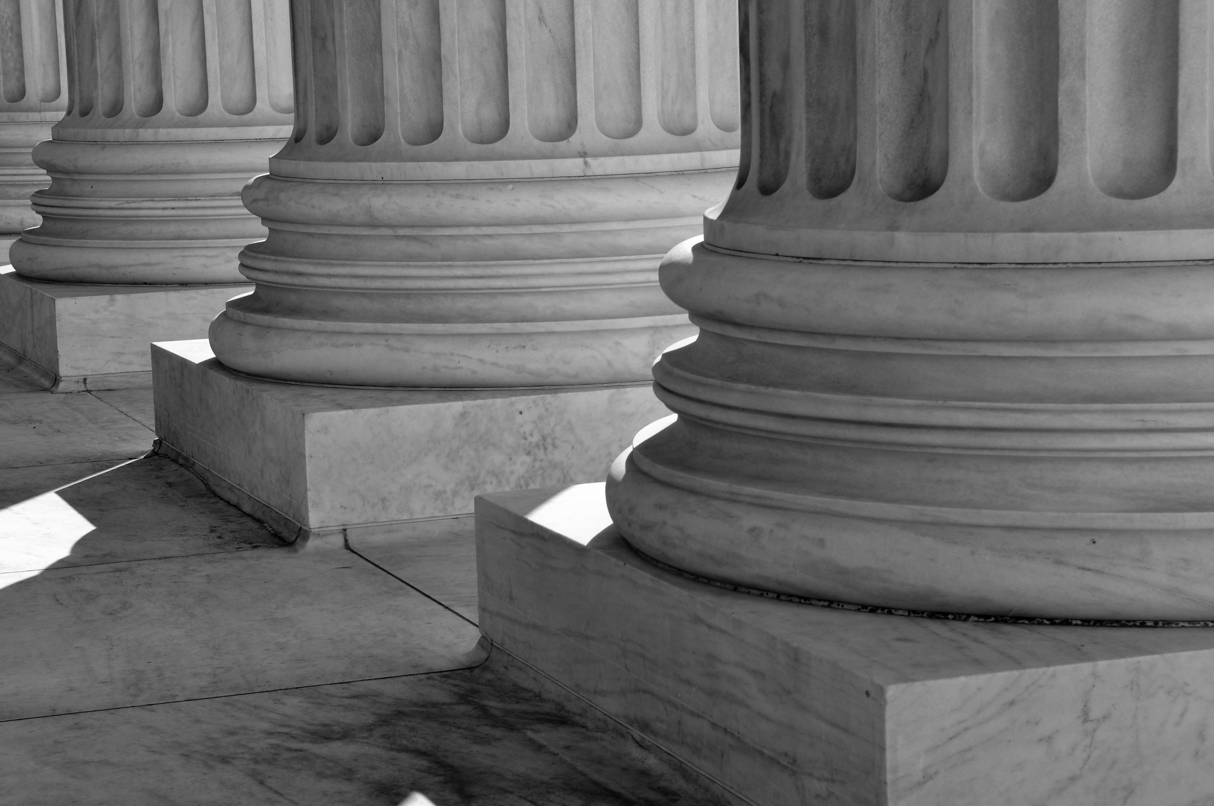 the doctrine of separate legal entity Believe the separate entity doctrine is, and is not, traditionally applied  separate  legal entities for a number of us regulatory and commercial.