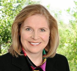 Lynnette R. Warman