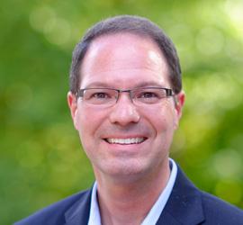 Larry D. Davie