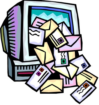 Blog-Emails