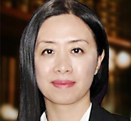 Jingjing Ye