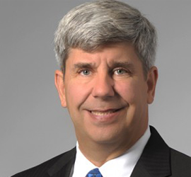 Robert C. Klinger