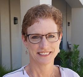 Angela Washelesky