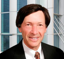 Ernest M. Stern