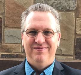 Scott Gerhardt