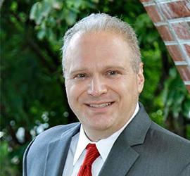 Ned E. Barlas